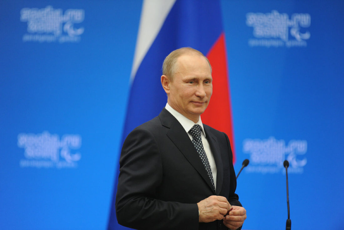 Total Control: Anatomy of Russian Media Influence
