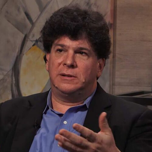 Eric R. Weinstein