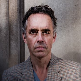 Jordan B Peterson