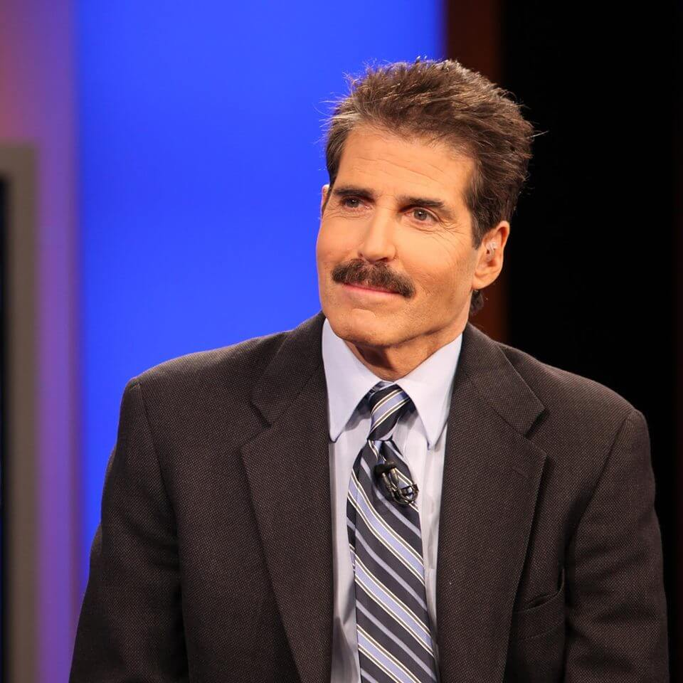 John Stossel
